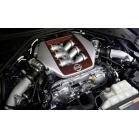 Bí mật hệ dẫn động AWD của Nissan GT-R