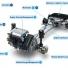 Học tiếng anh ô tô qua hình ảnh ( phần 14) hệ thống truyền lực