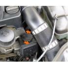 Hướng dẫn cách kiểm tra dầu trợ lực lái trên các dòng xe mercedes - benz