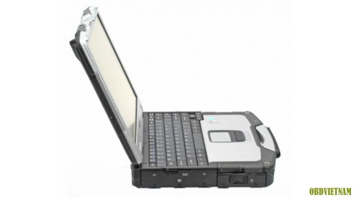 Máy tính chuyên dụng Panasonic Toughbook CF-30