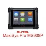 Máy chẩn đoán lỗi MaxiSYS Pro MS908P