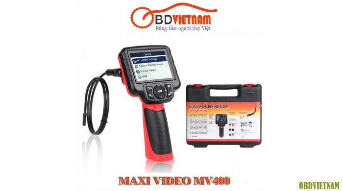 Thiết bị nội soi -  Autel Maxivideo MV400