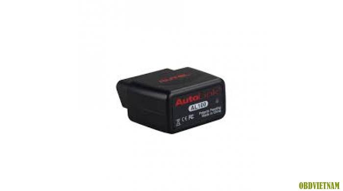 Máy đọc lỗi Autel Autolink Al100