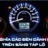 Ý nghĩa các đèn báo trên Taplo xe Ô-tô