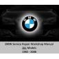 Phần mềm tra mã phụ tùng BMW  EPC 1/2015