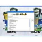 Phần mềm tra mã phụ tùng BOGMA EPC  2013