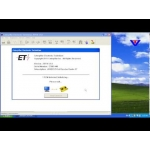 Phần mềm chẩn đoán CAT ET 2014