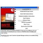 Phần mềm chẩn đoán CUMMIN INSITE 7.5 và 7.6