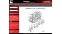 Phần mềm tra mã phụ tùng CUMMIN QUICK SEVER 2012