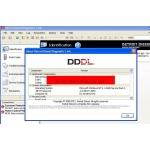 Phần mềm chẩn đoán DDDL NEXIQ 8.0