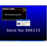 Phần mềm chẩn đoán DDEC NEXIQ 6.05