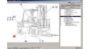Phần mềm tra mã phụ tùng DOSSAN FORKLIFT EPC 2010