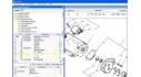 Phần mềm tra mã phụ tùng DOSSAN EPC  2010