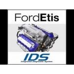 Phần mềm tra cứu FORD ETIS