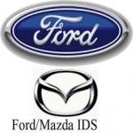 Phần mềm chẩn đoán  Ford ids V86