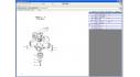 Phần mềm tra mã phụ tùng HITACHI PARTS MANAGER 2010