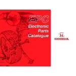 Phần mềm tra mã phụ tùng HONDA EPC 11/2014