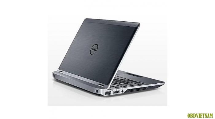 Máy tính chuyên dụng Dell Latitude E6220