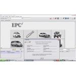 Phần mềm tra mã phụ tùng MERCEDES EPC 09/2014