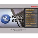 Phần mềm tra cứu GM TIS 2012