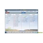 Phần mềm chẩn đoán  Kia Gds 2015