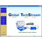 Phần mềm chẩn đoán  Techstream 8.00.034