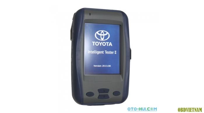Máy đọc lỗi Toyota IT2 phiên bản 2016