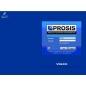 Phần mềm tra mã phụ tùng VOLVO PROSIS 2013